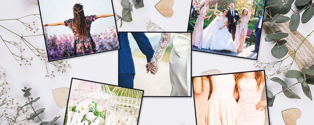 Quelle tenue pour assister à un mariage en 2021 ?