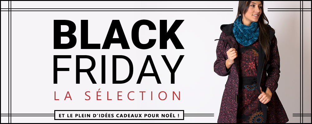 La sélection Black Friday