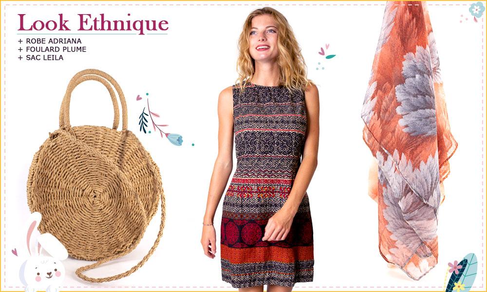 robe-courte-ethnique-paques-printemps-mode-femme