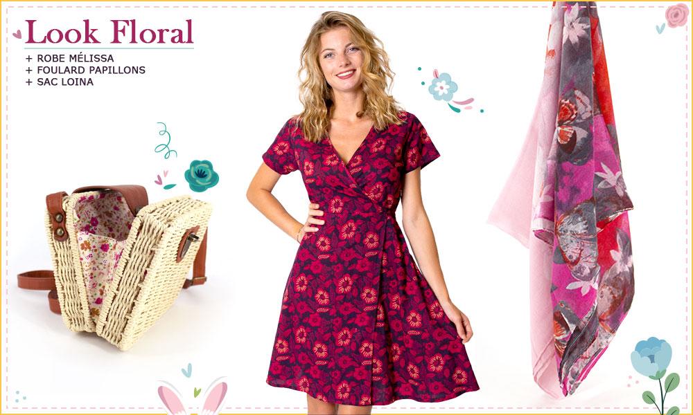 robe-fleurie-paques-printemps-mode-femme