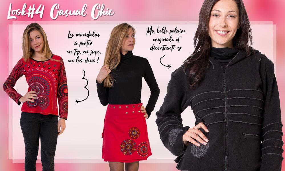 mode-femme-saint-valentin-vêtements-casual-chic