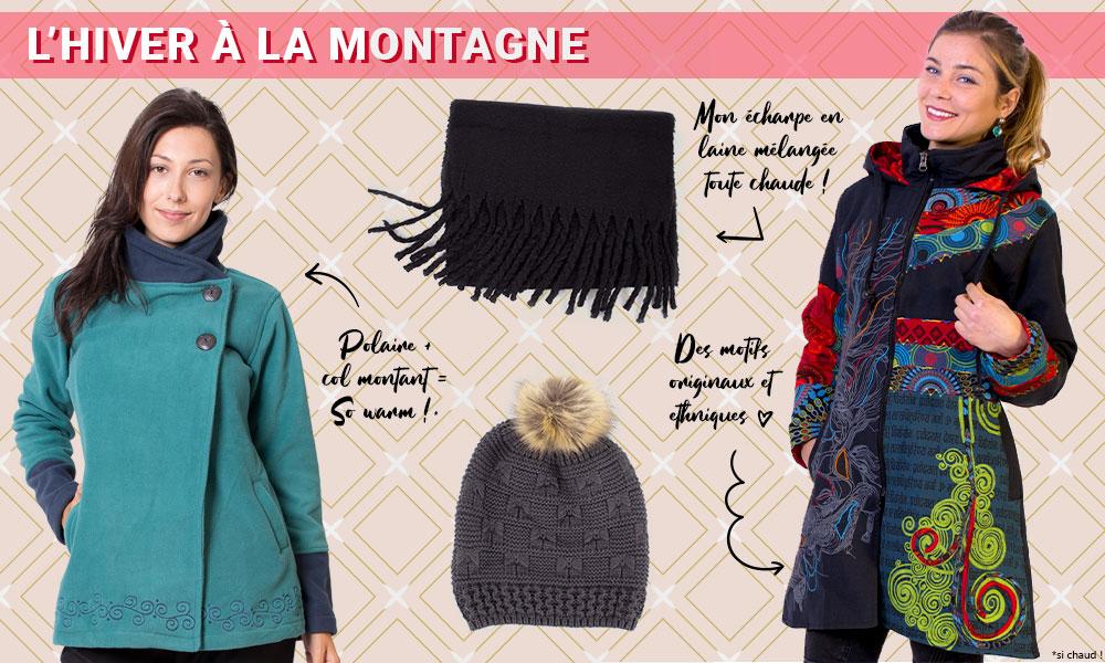 manteaux-vetements-accessoires-femme-solde-hiver-montagne
