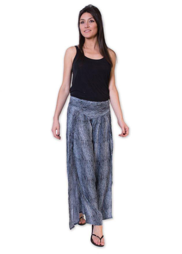 pantalon-crêpe-viscose-andy-gris/blanc