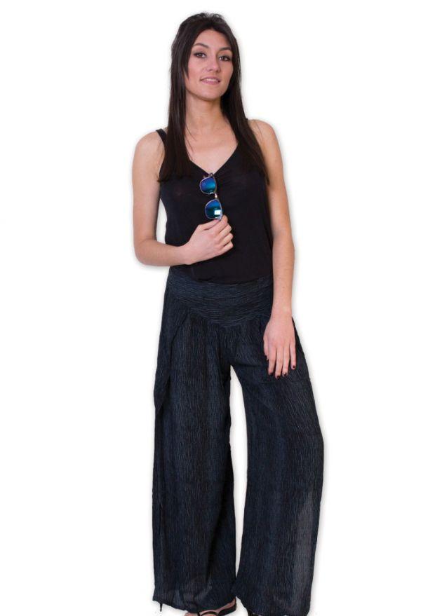 pantalon-crêpe-viscose-andy-noir/gris