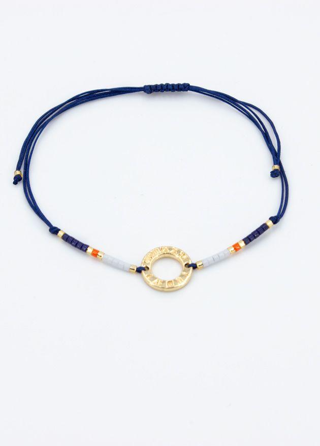 Bracelet artisanal Cercle