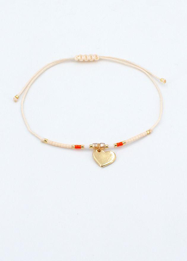 Bracelet artisanal Toi&Moi