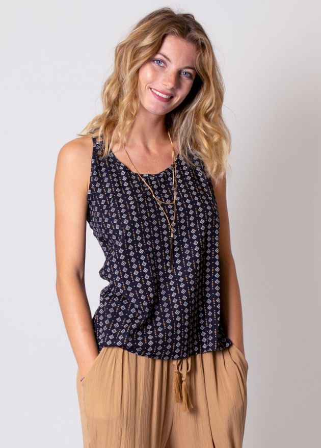 top-viscose-noir
