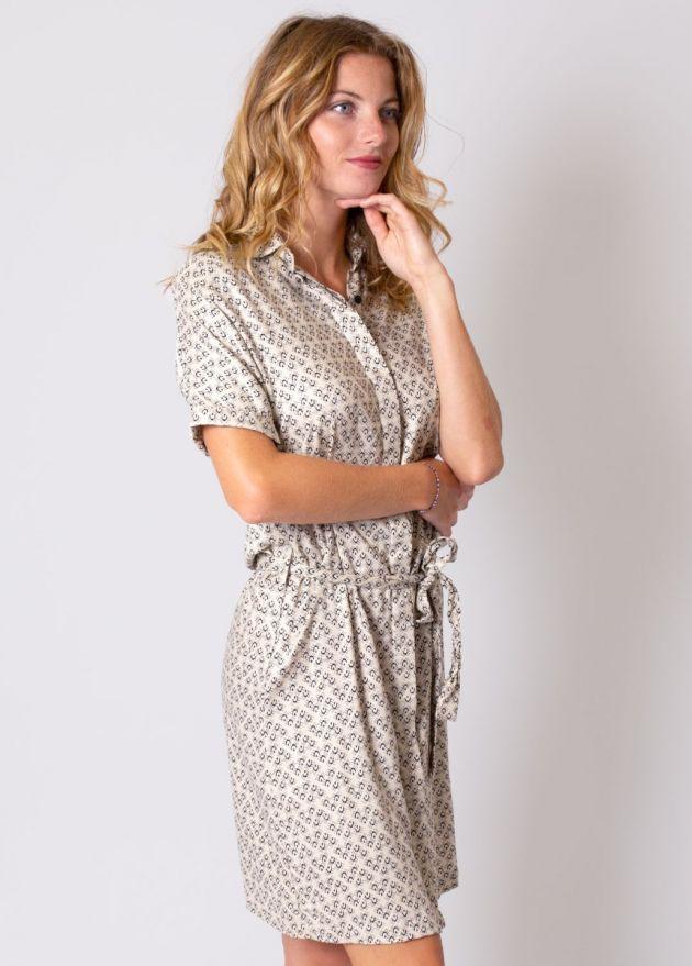 robe-chemise-viscose