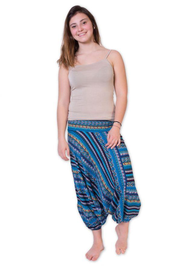Pantalon Sarouel June