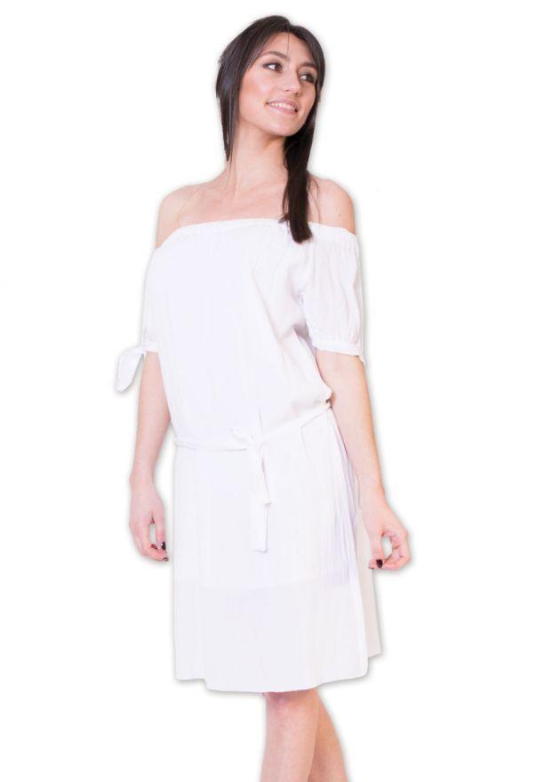 robe-viscose-crêpe-maryline-blanc