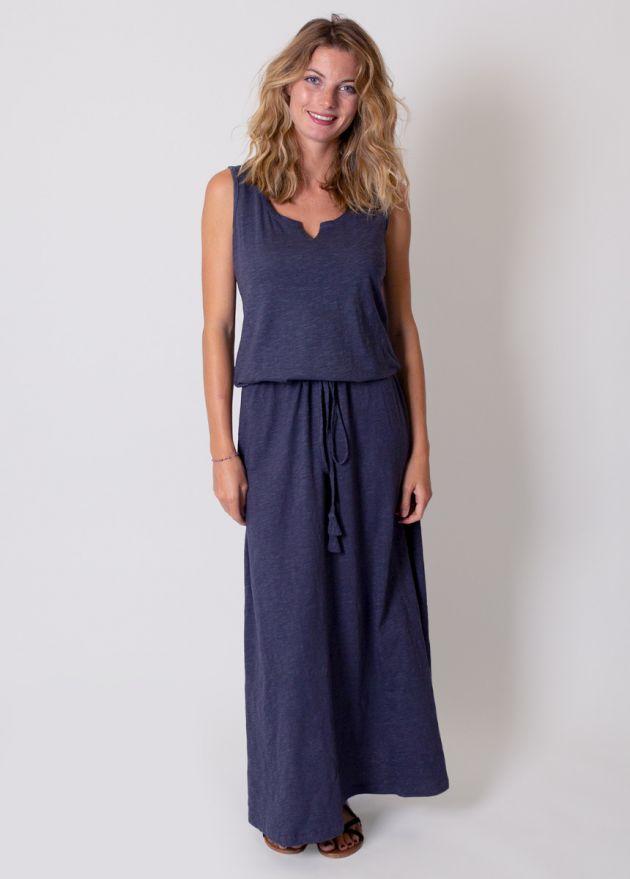 robe-longue-coton-organique