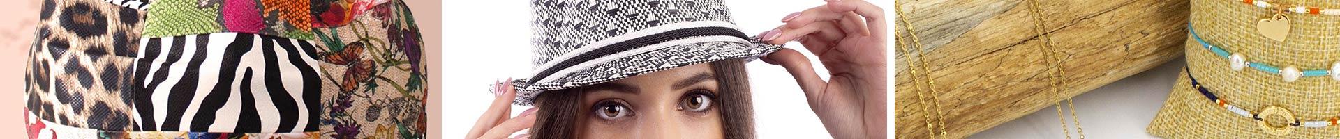 Accessoires Femme Mode Ethnique Coton du Monde