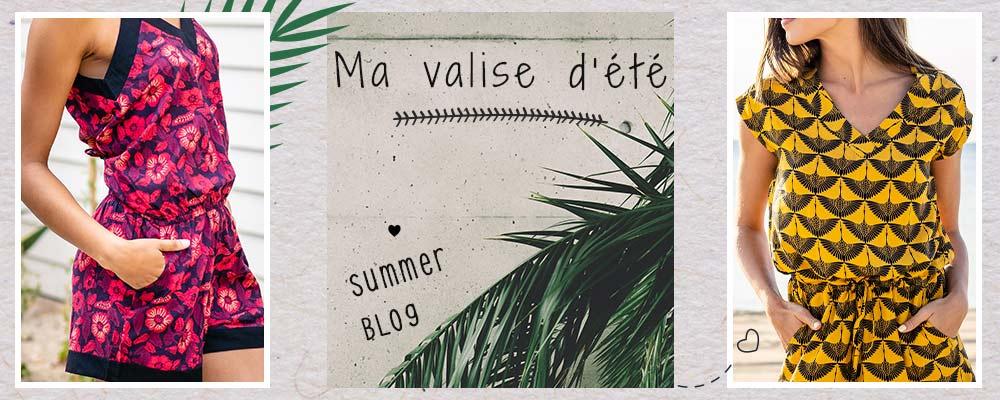 blog ma valise d'été
