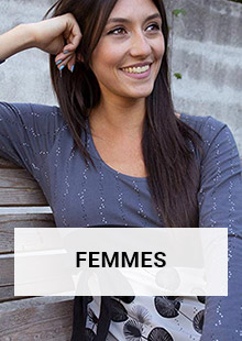Collection femme tendance mode ethnique casual chic 2021