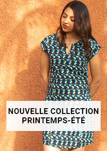 nouvelle-collection-printemps-ete-2021-robe-mode-vetements-femme-ethnique-coton-du-monde