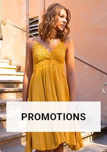 promotions 2021 mode vêtements femme ethnique coton du monde