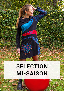 selection-mi-saison-robe-mode-vetements-femme-ethnique-coton-du-monde