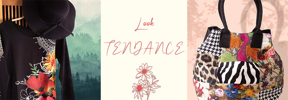 Look Tendance