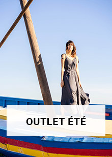 collection ete outlet mode vetements femme